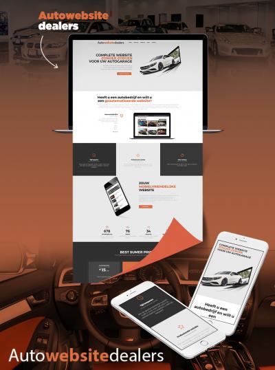 Autowebsitedealers Website