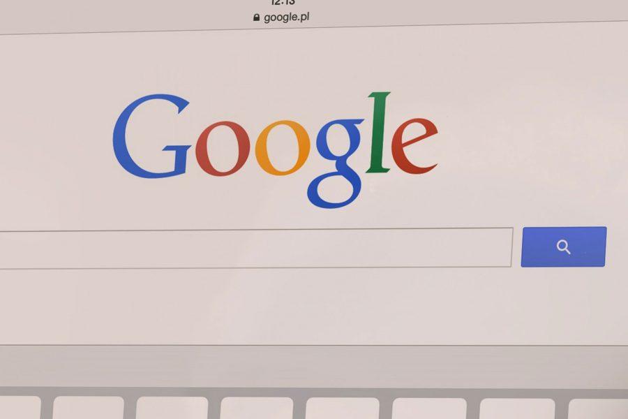 Google al 20 jaar!