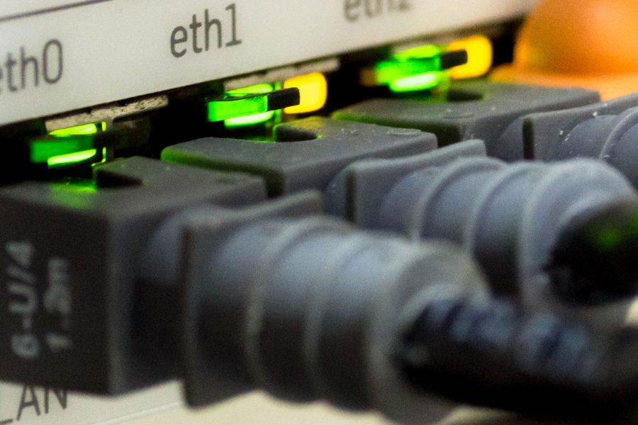 Internetsnelheid loopt op